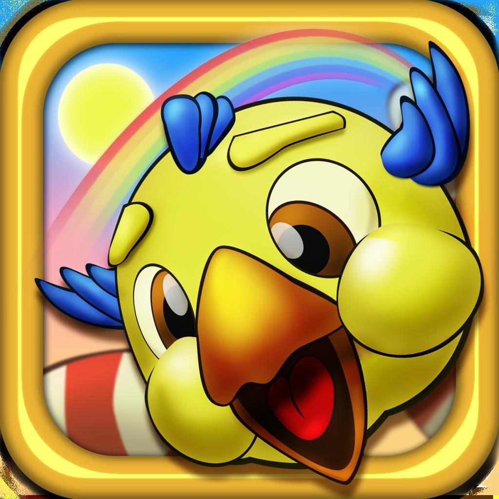 Super Birds - Tiny Hero Monsters