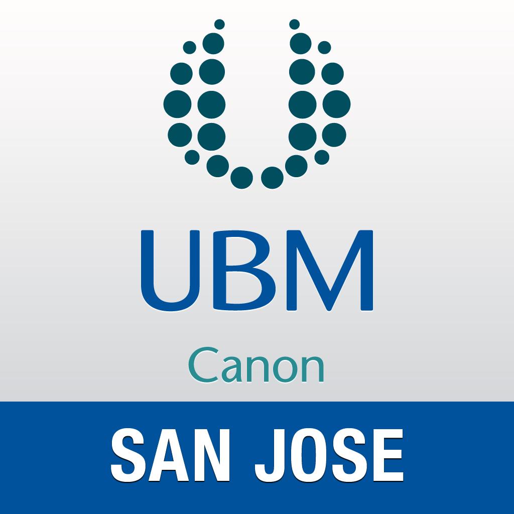 UBM Canon San Jose 2013 (iPad) reviews at iPad Quality Index
