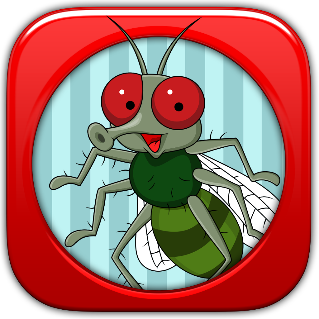 A Mosquito Swat - Squash the Bugs - Full Version