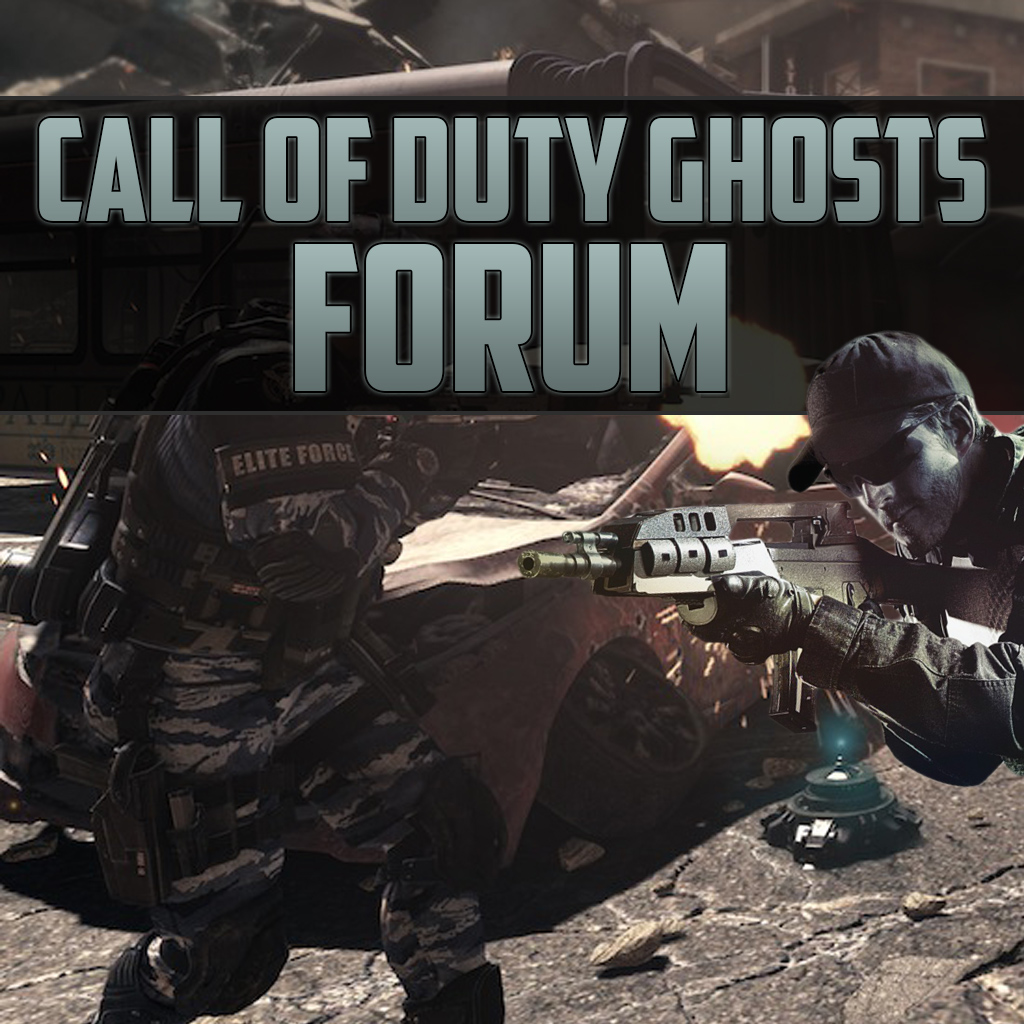 Forum Call Of Duty : forum for call of duty ghosts guide wiki tips more by nuapps llc ~ Medecine-chirurgie-esthetiques.com Avis de Voitures