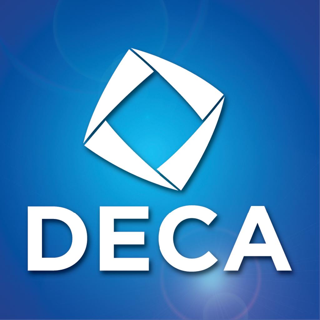 DECA Events icon