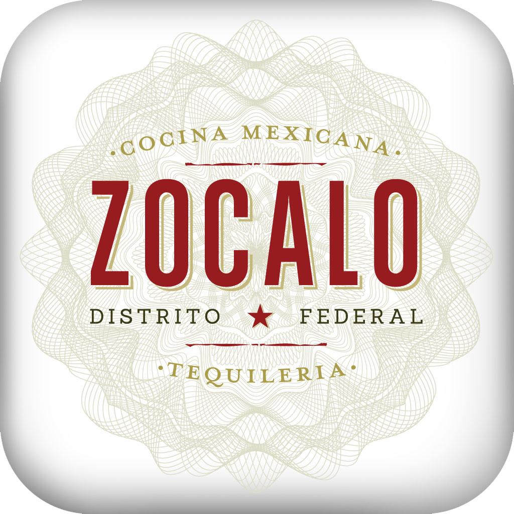 Zocalo icon