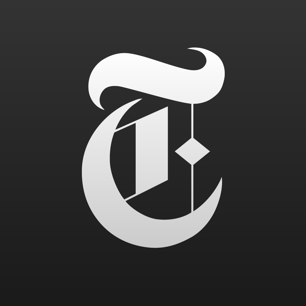 NYTimes for iPad - Breaking National & World News