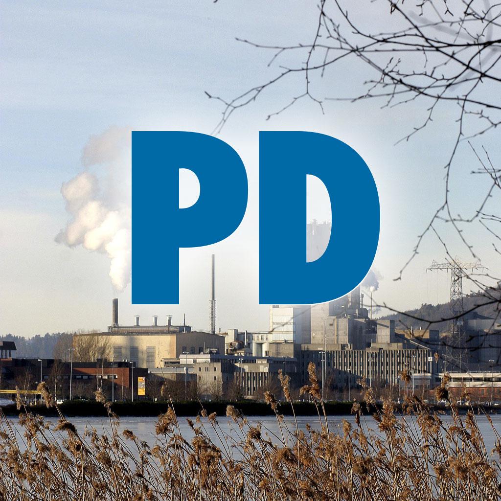 Porsgrunns Dagblad