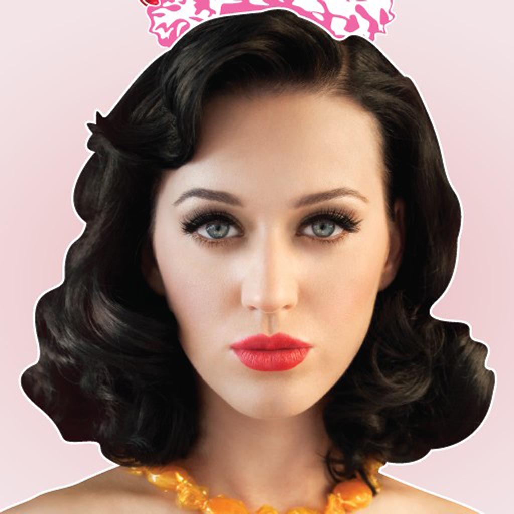 Katy Perry Mobile App