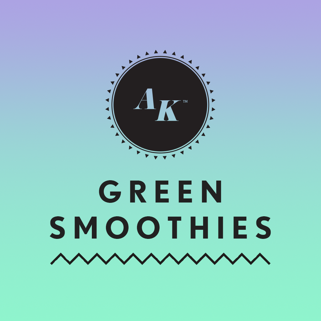 Green Smoothies by Ascension Kitchen