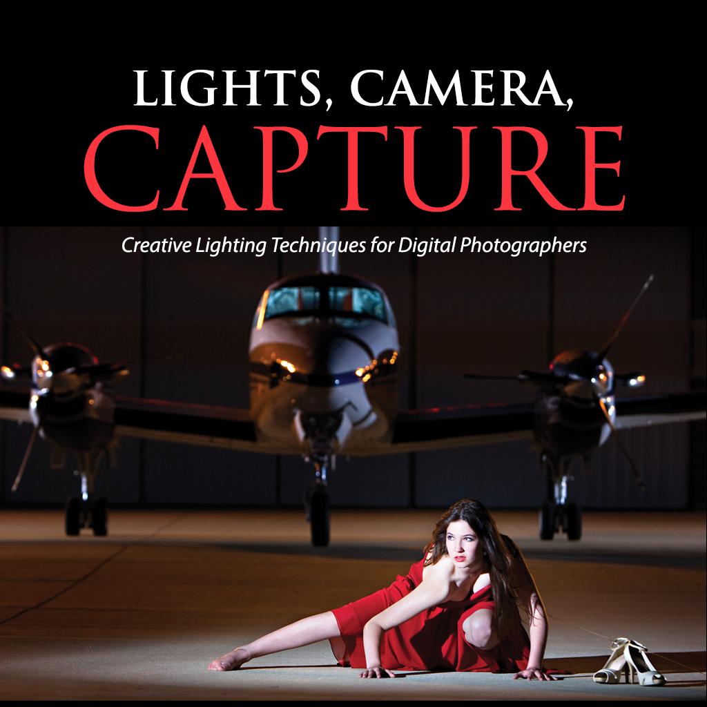Lights, Camera, Capture!