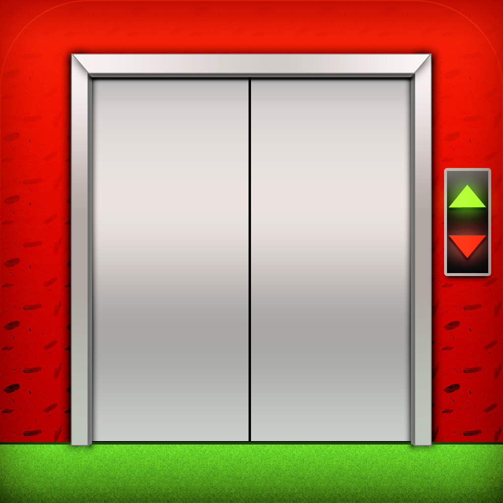 Quirky App Of The Day How Many Doors Can You Open In This