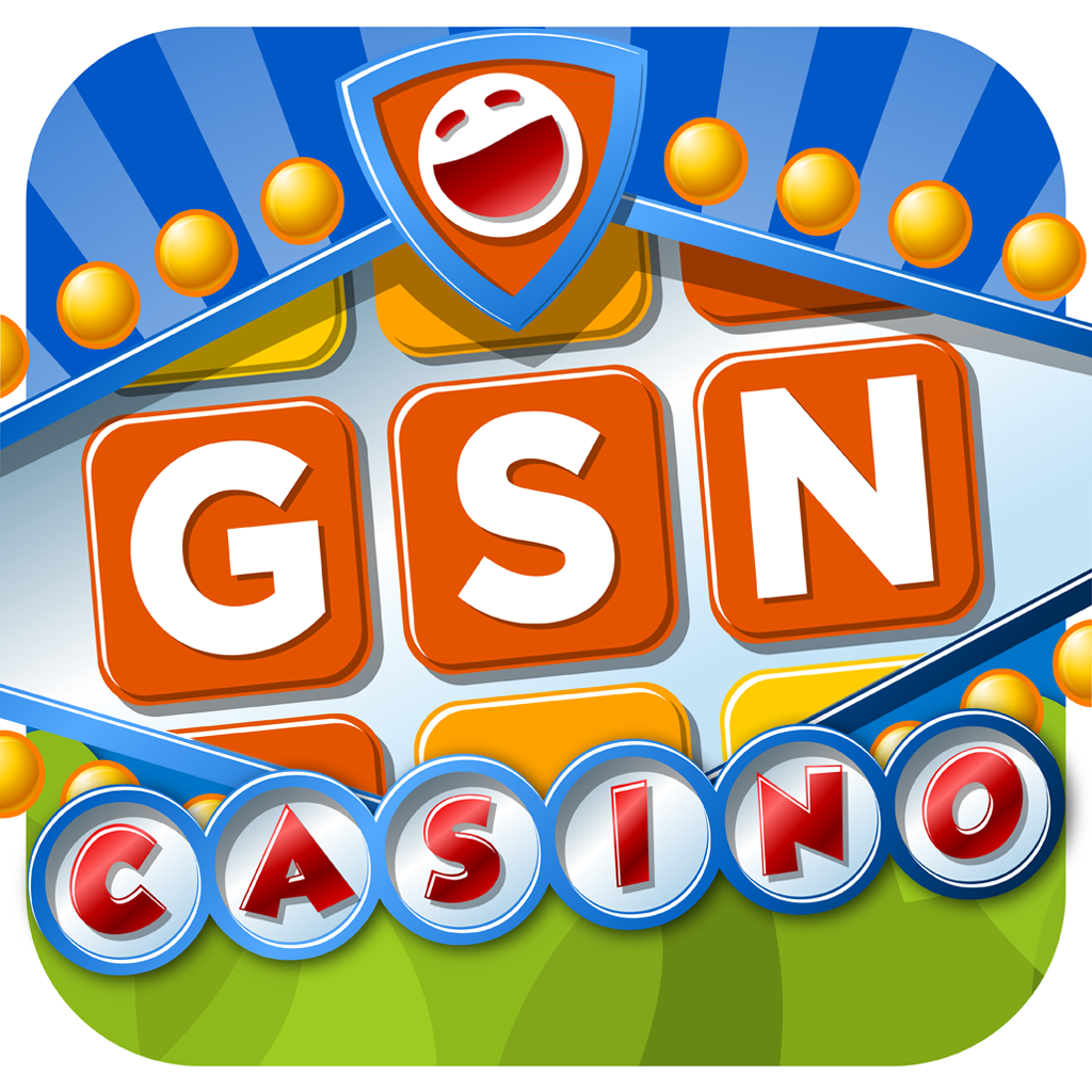 GSN Casino – Wheel of Fortune Slots, Deal or No Deal Slots, Video Bingo, Video Poker and more!
