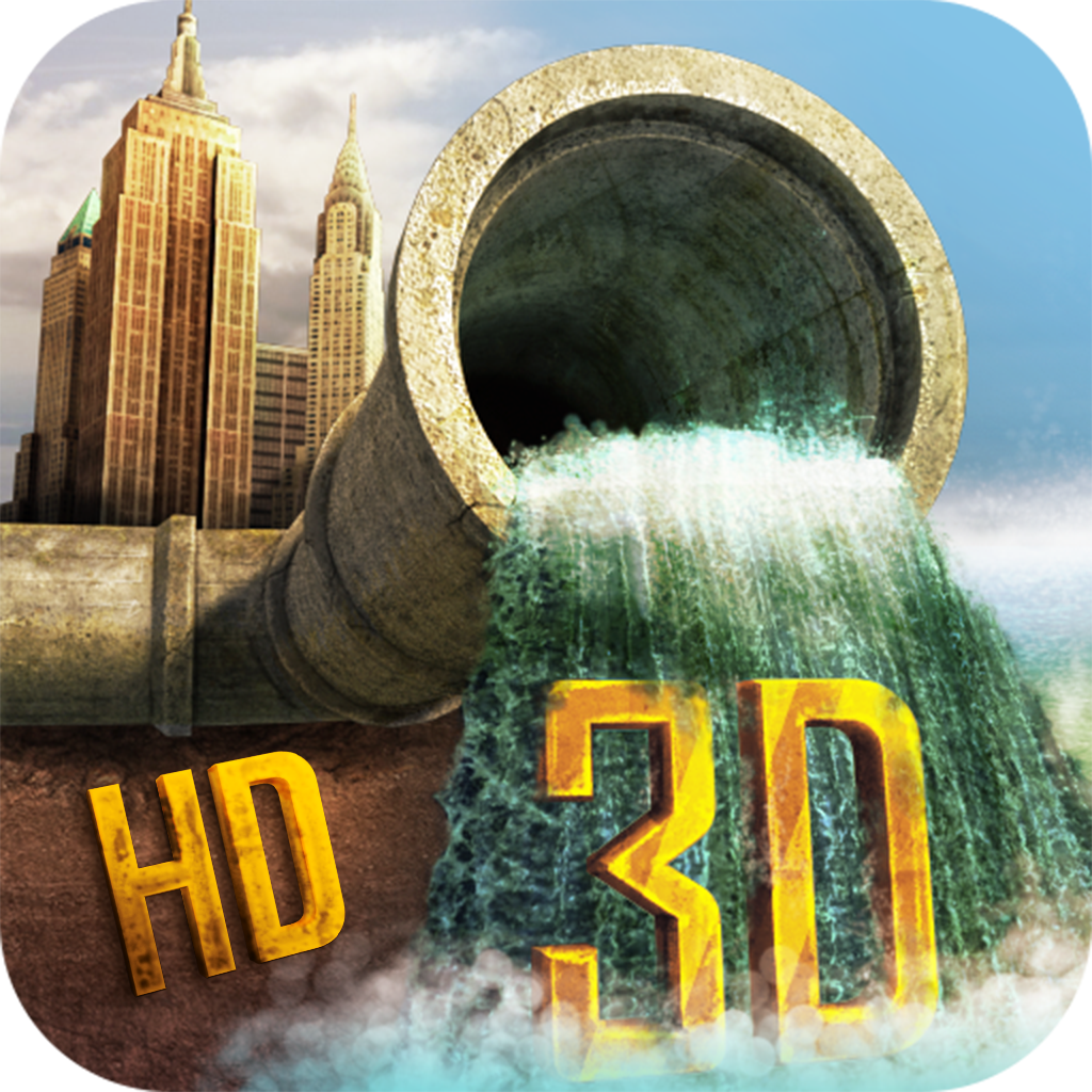 PipeRoll 3D New York HD Review
