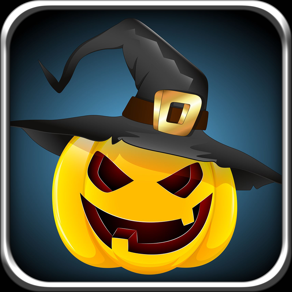 A Pumpkin Hunter and the Witch Adventure Pro icon