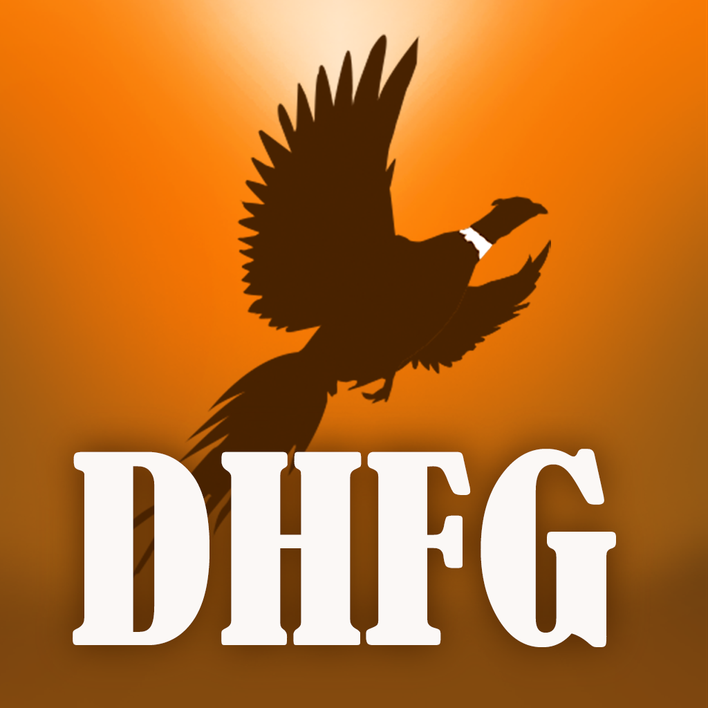 Dakota Hunting Guide - For Sportsman by Sportsman