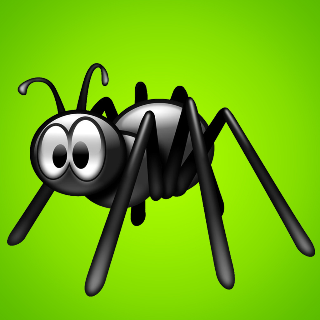Ant Smasher Game - Tap Tap Ants! | Apps | 148Apps