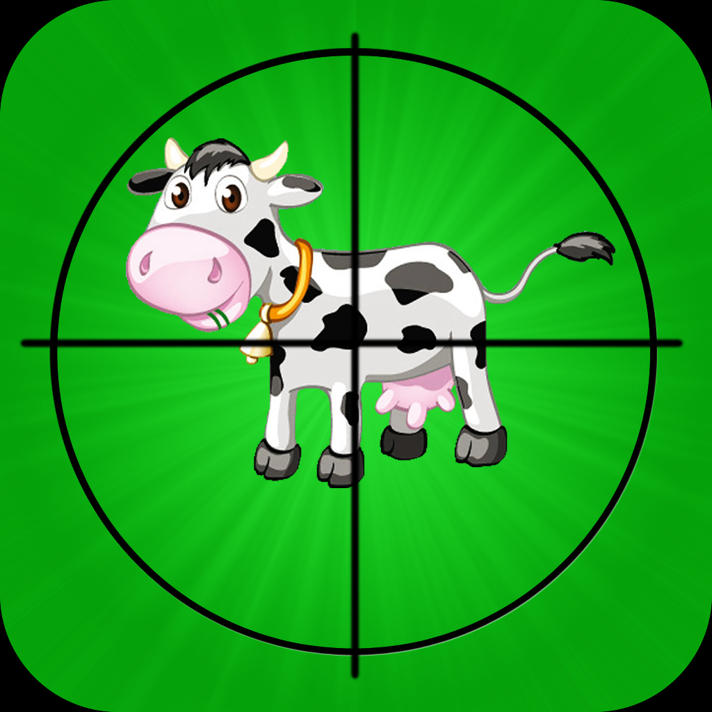 Cannonball Cow Tipping