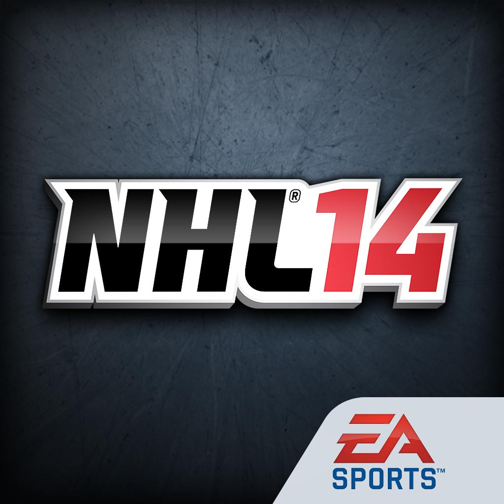 NHL® 14 Companion App by EA SPORTS