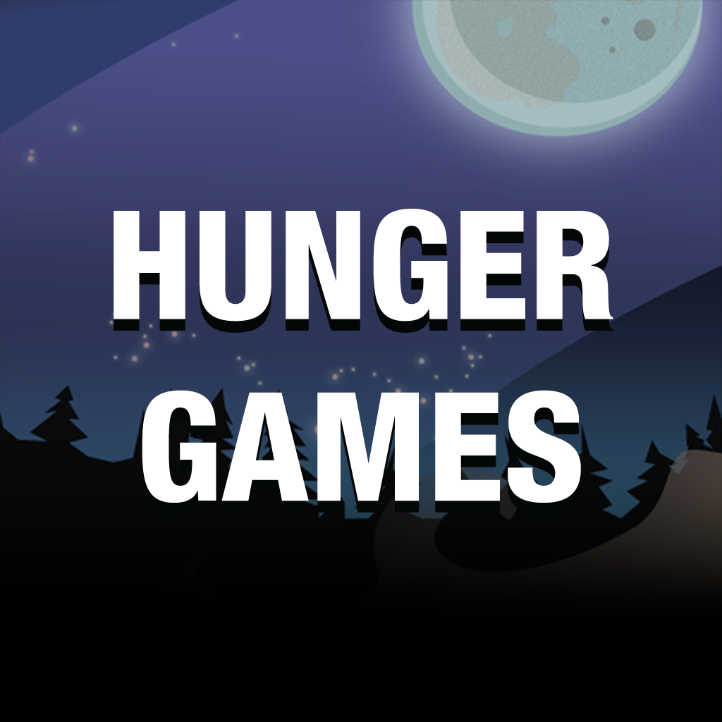 Hunger Games Trilogy Trivia App