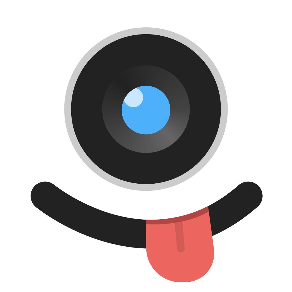 Camoji - GIF Camera