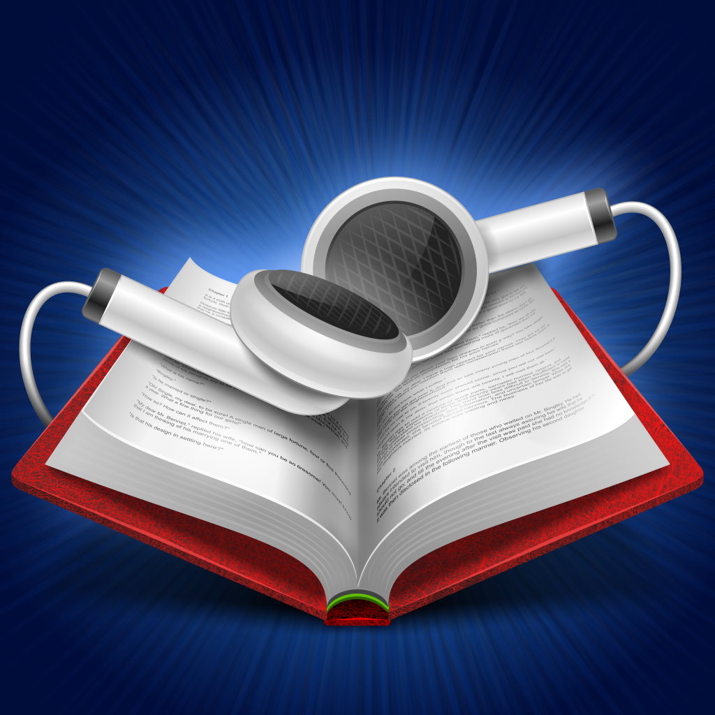 Audiobooks - Thousands of free Audiobooks and Podcasts.