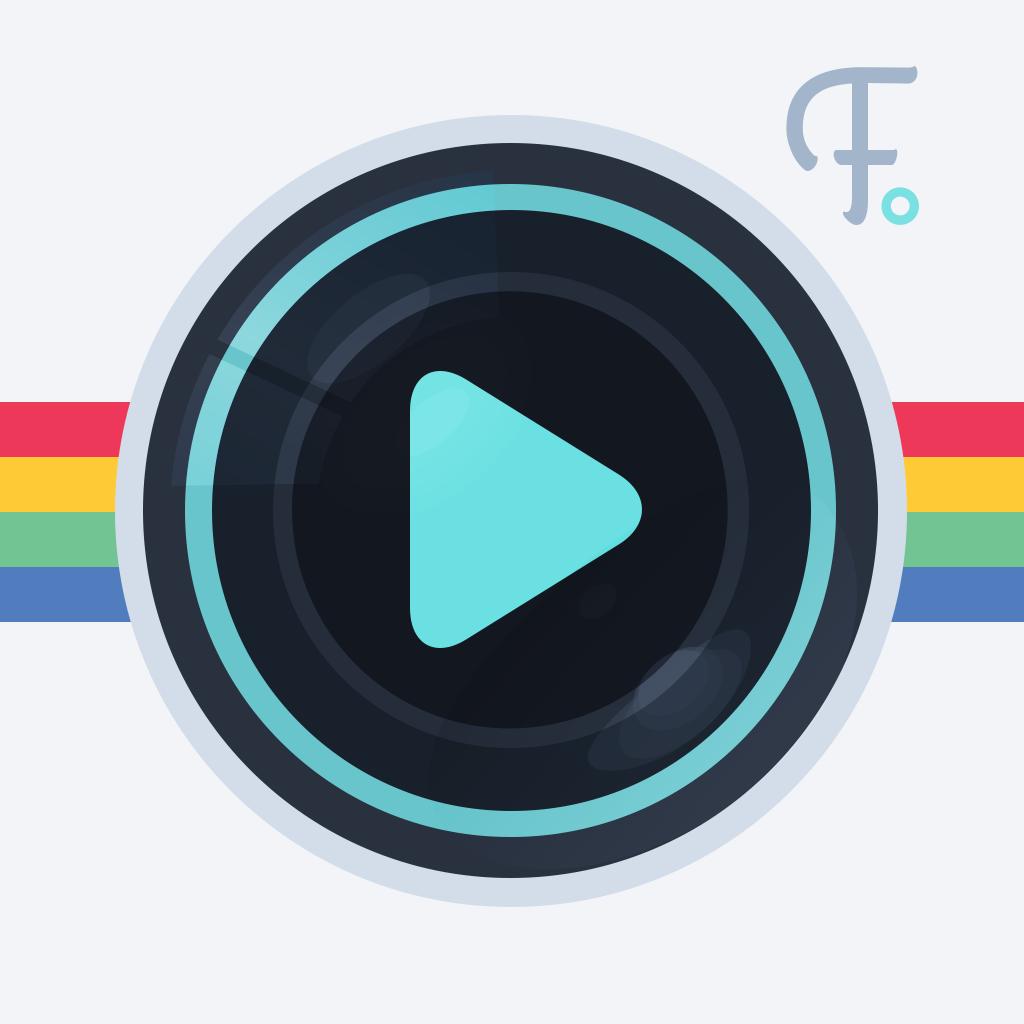 Fliptastic: Slideshow Maker for Instagram