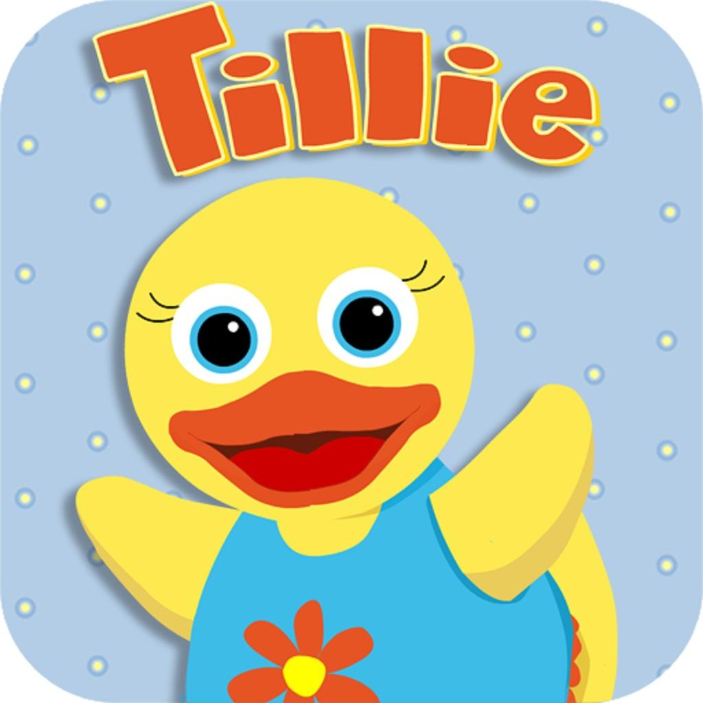 Tillie Knock Knock - by BabyFirst