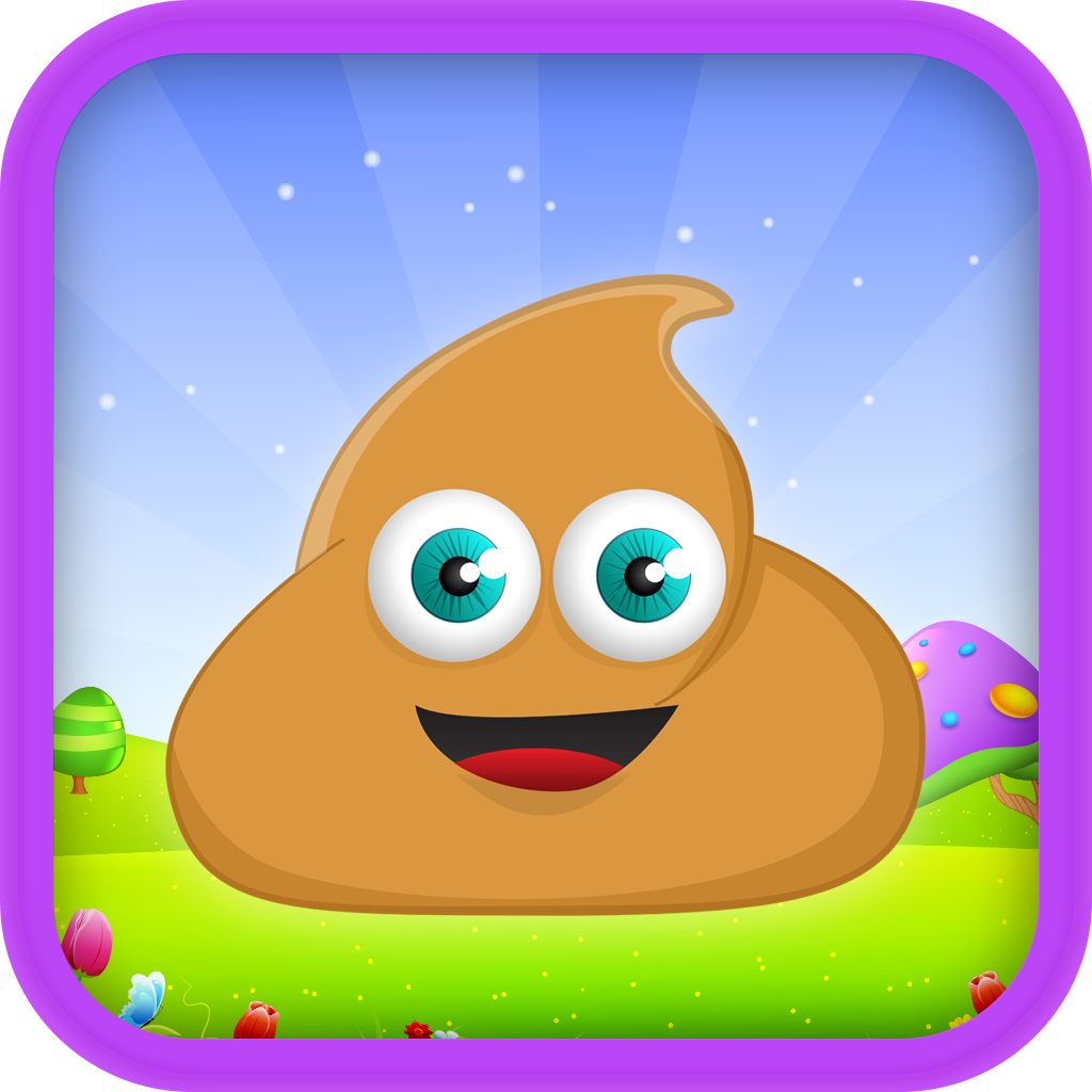 Amazing Poop - Popper Puzzle Mania icon