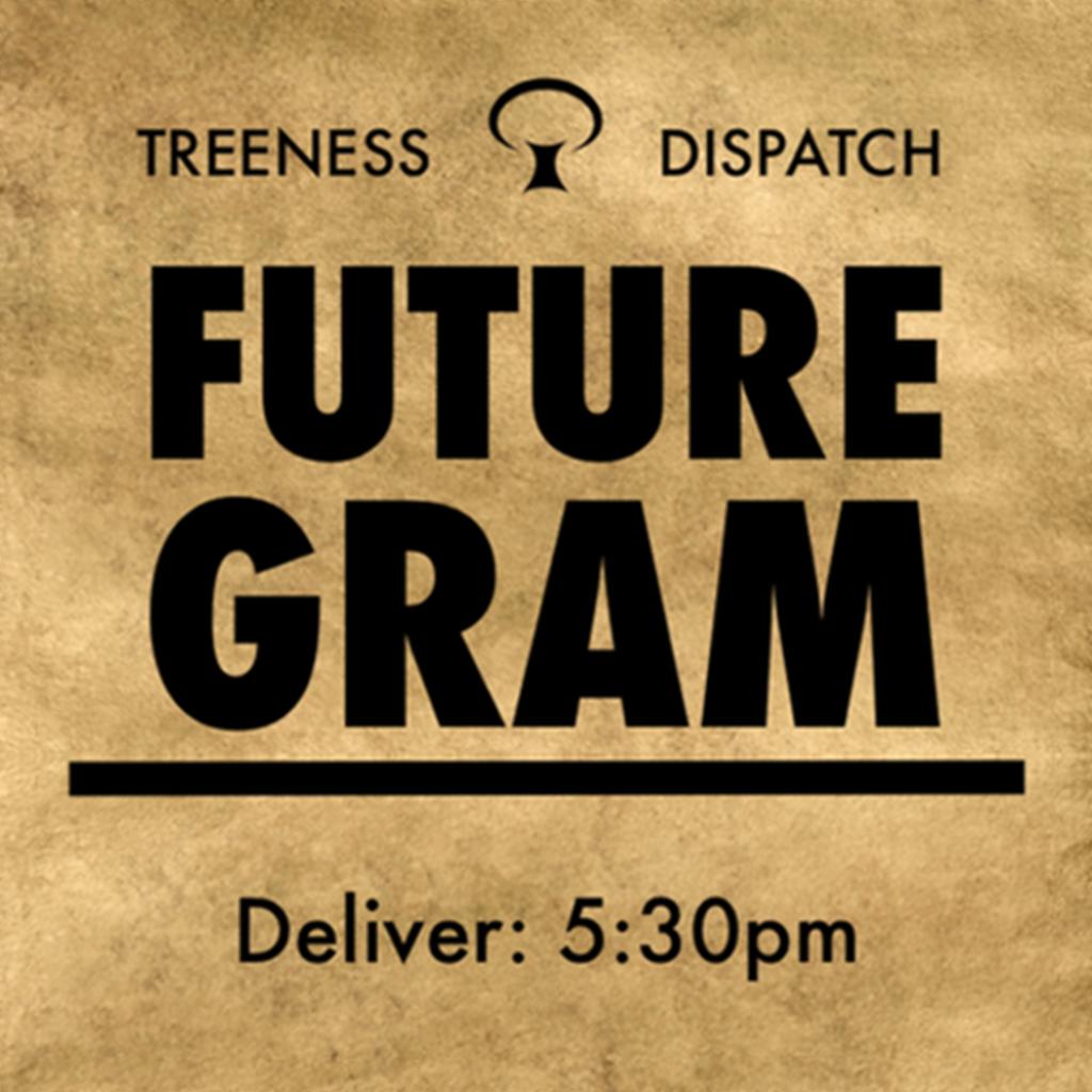 Futuregram - Reminders icon