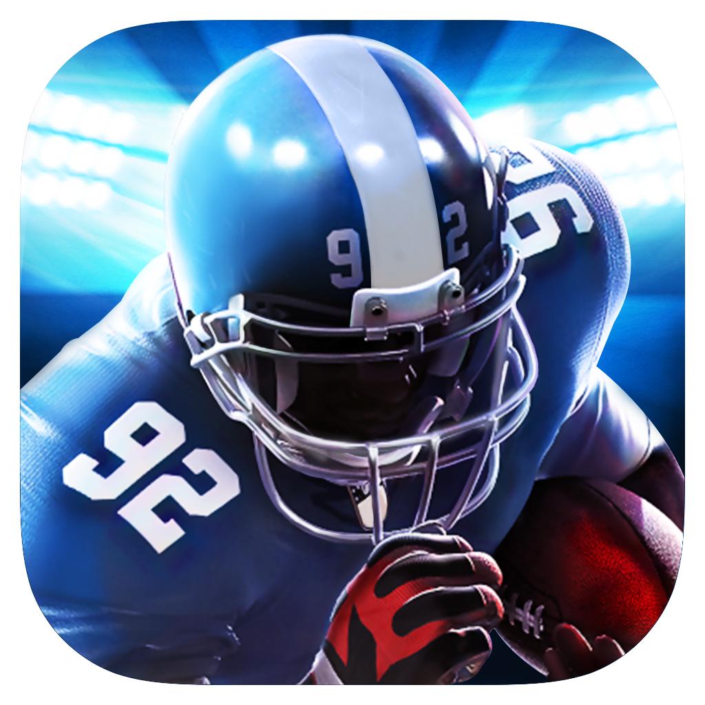 Football Super Sunday 2014 Free - Pro Running Back Simulator Sports Game