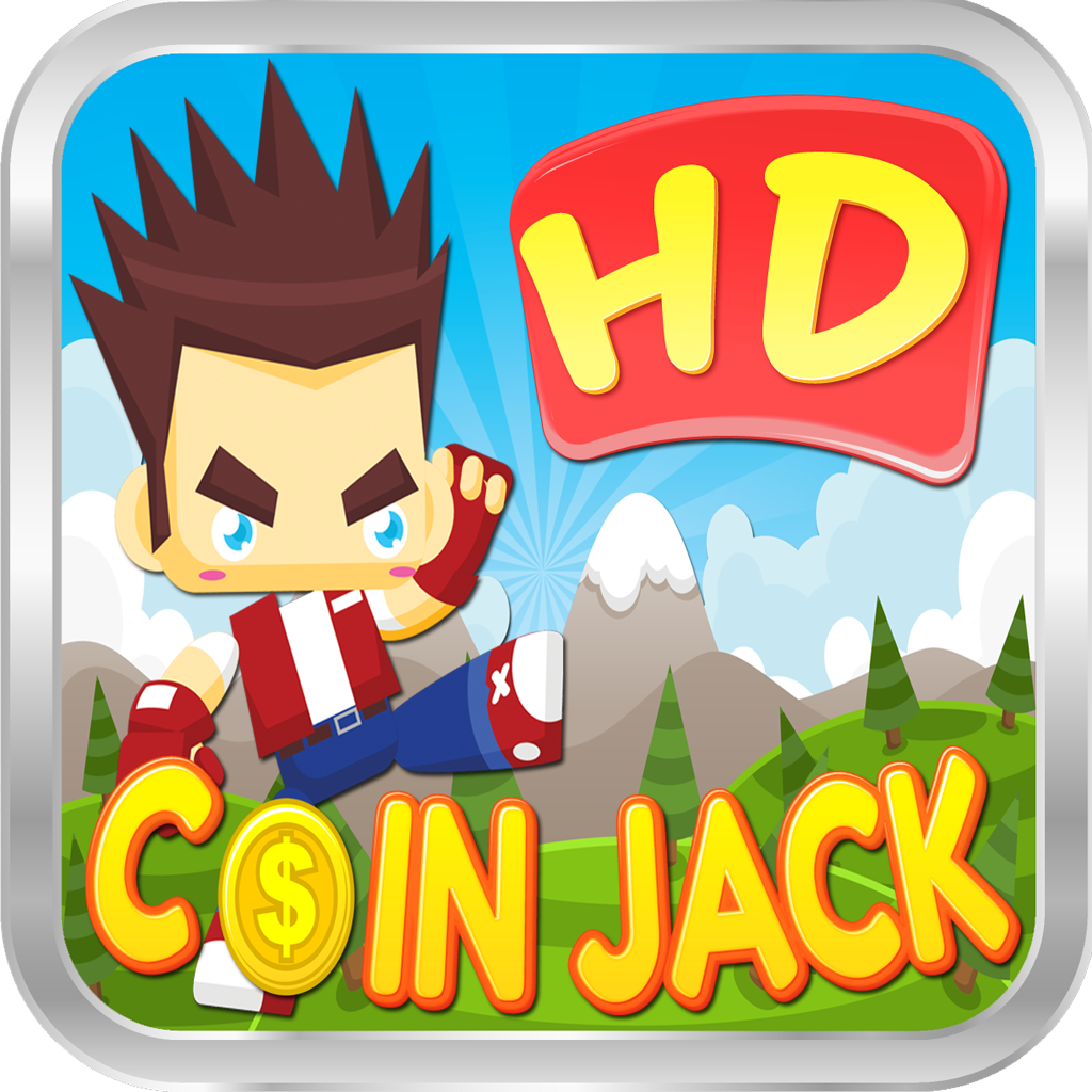 Coin Jack HD