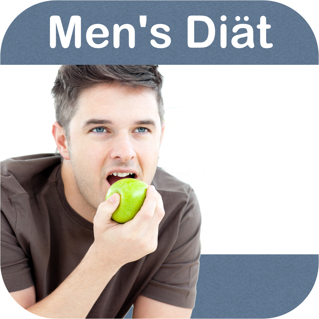 Men's Diät icon