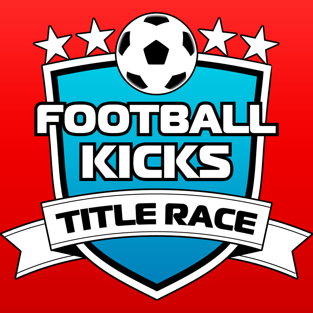 Football Kicks: Title Race