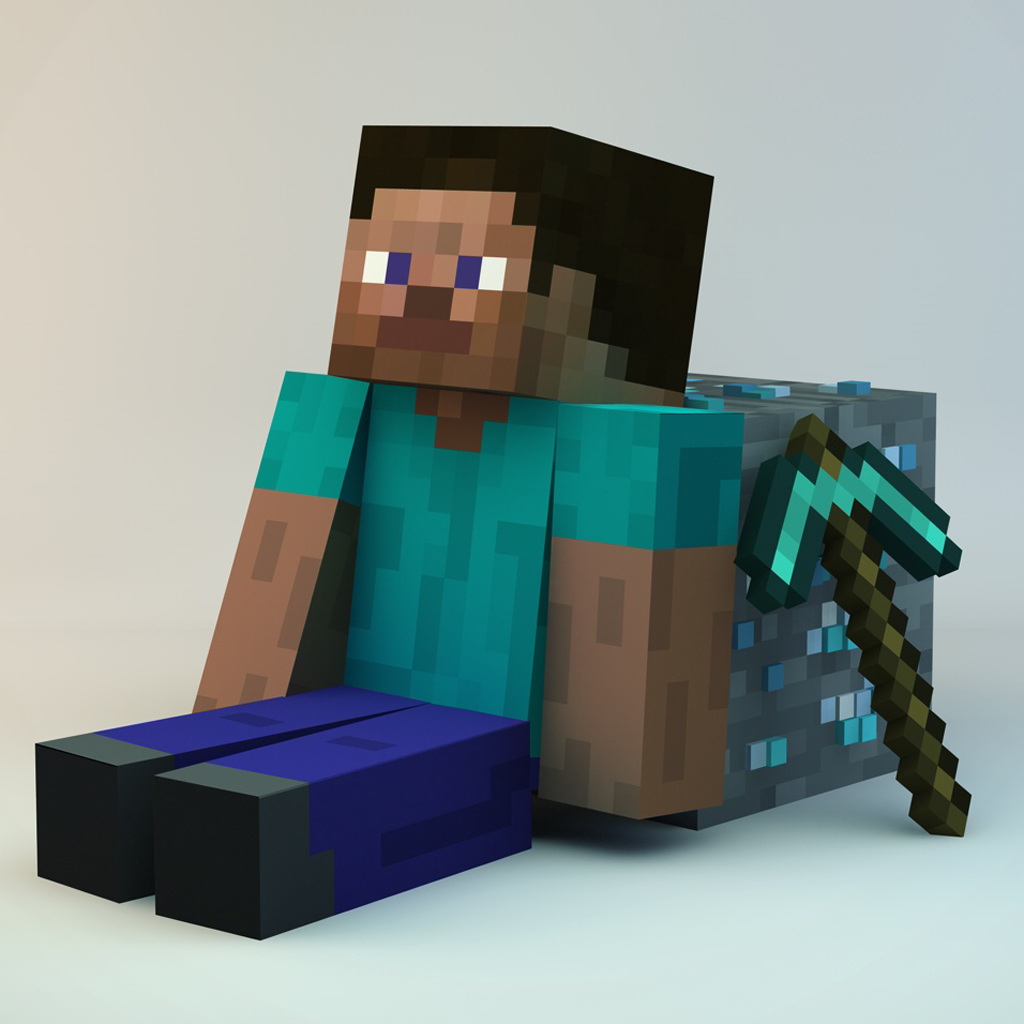 Items for Minecraft