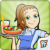 Help Flo keep her diner up and running in this time management game