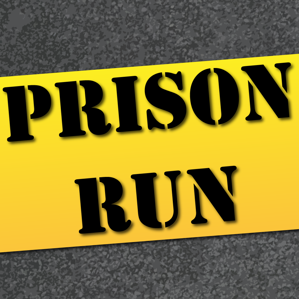 Prison Run Escape Jail
