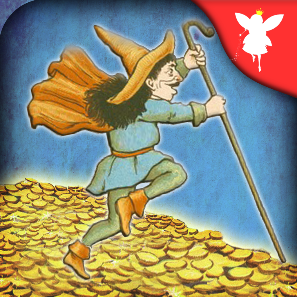 Rumpelstiltskin by Fairytale Studios