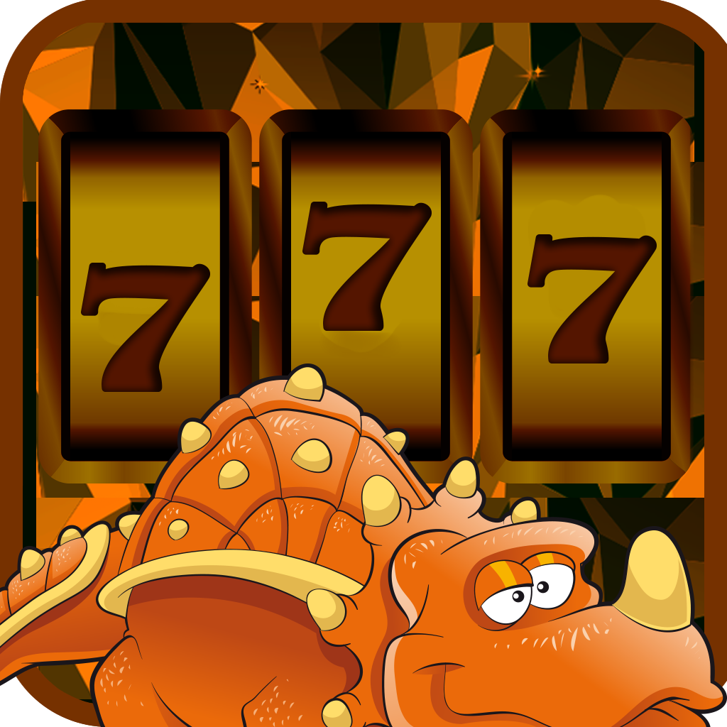 A Super Jura Dino Bucks Jackpot Slots – Roulette, Blackjack, and Reels Casino icon