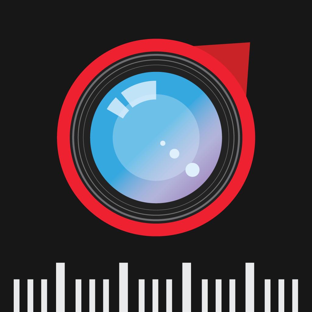 Vidometer™ - GPS Video Recorder