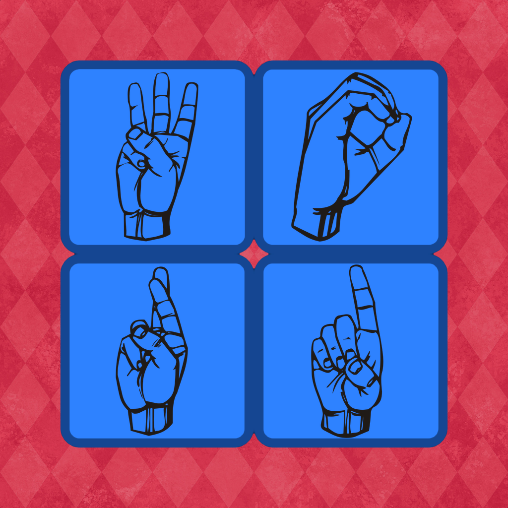 ASL Word Joker