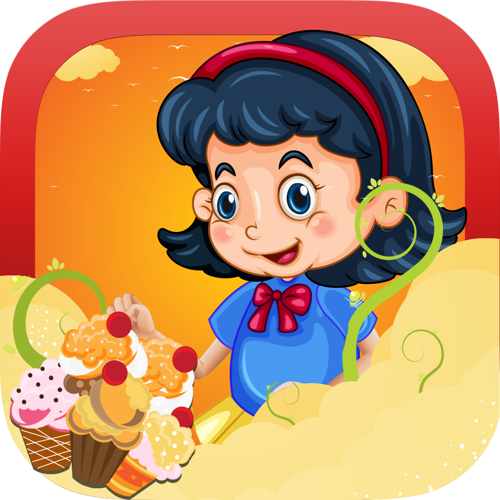 A Happy Yummy Cupcake Fall - A Cake Drop Madness Simulator - Full Version