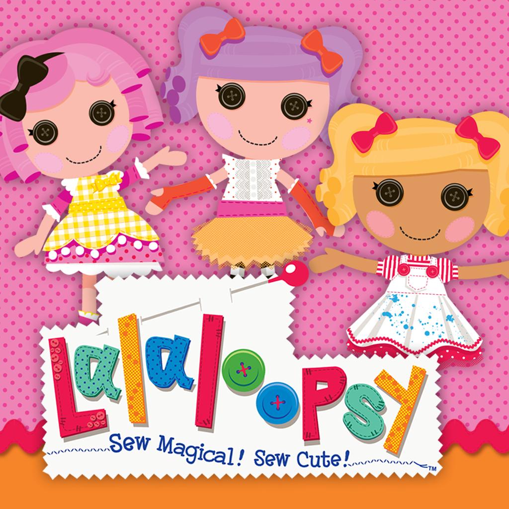 Lalaloopsy Animated Puzzles
