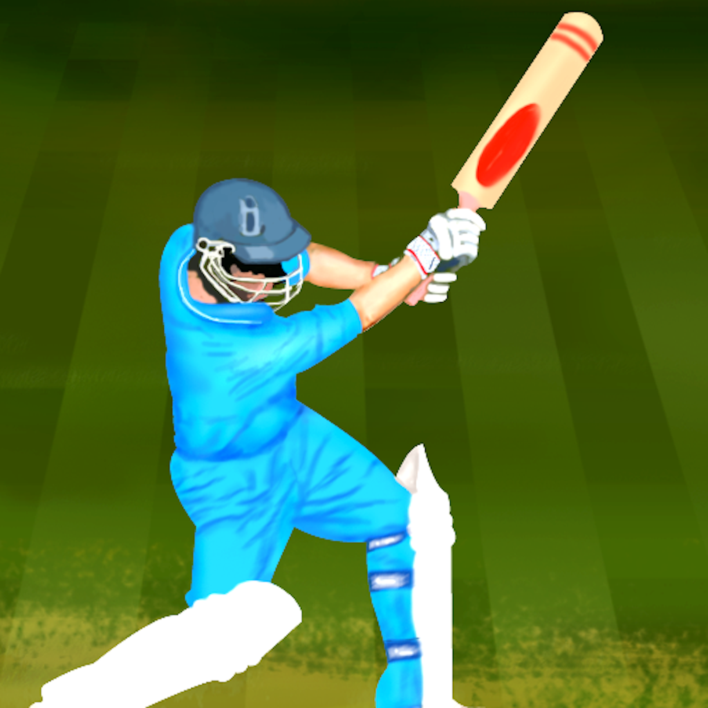 Cricket HD (MultiPlayer Included)
