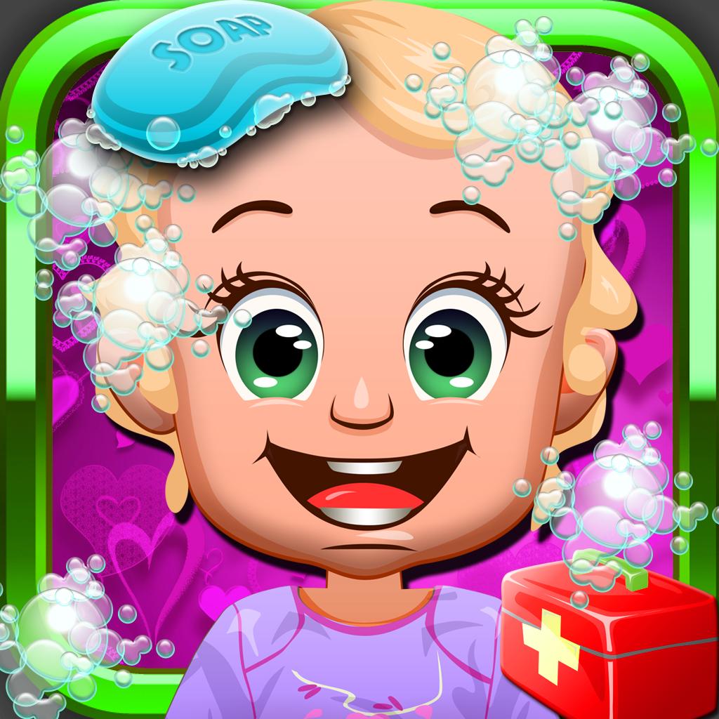 Holiday Kids Spa Salon Free