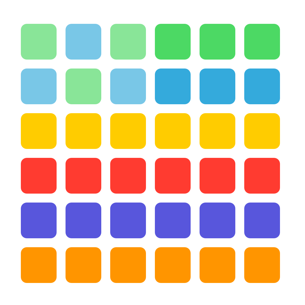 Par Tribus: simple, smart, slide puzzle