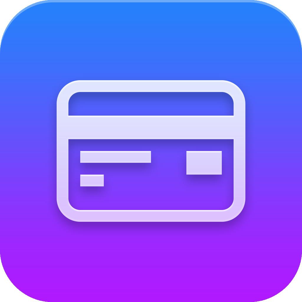 Card Mate Pro - Card scanner & card reader, scan card, lighten your wallet