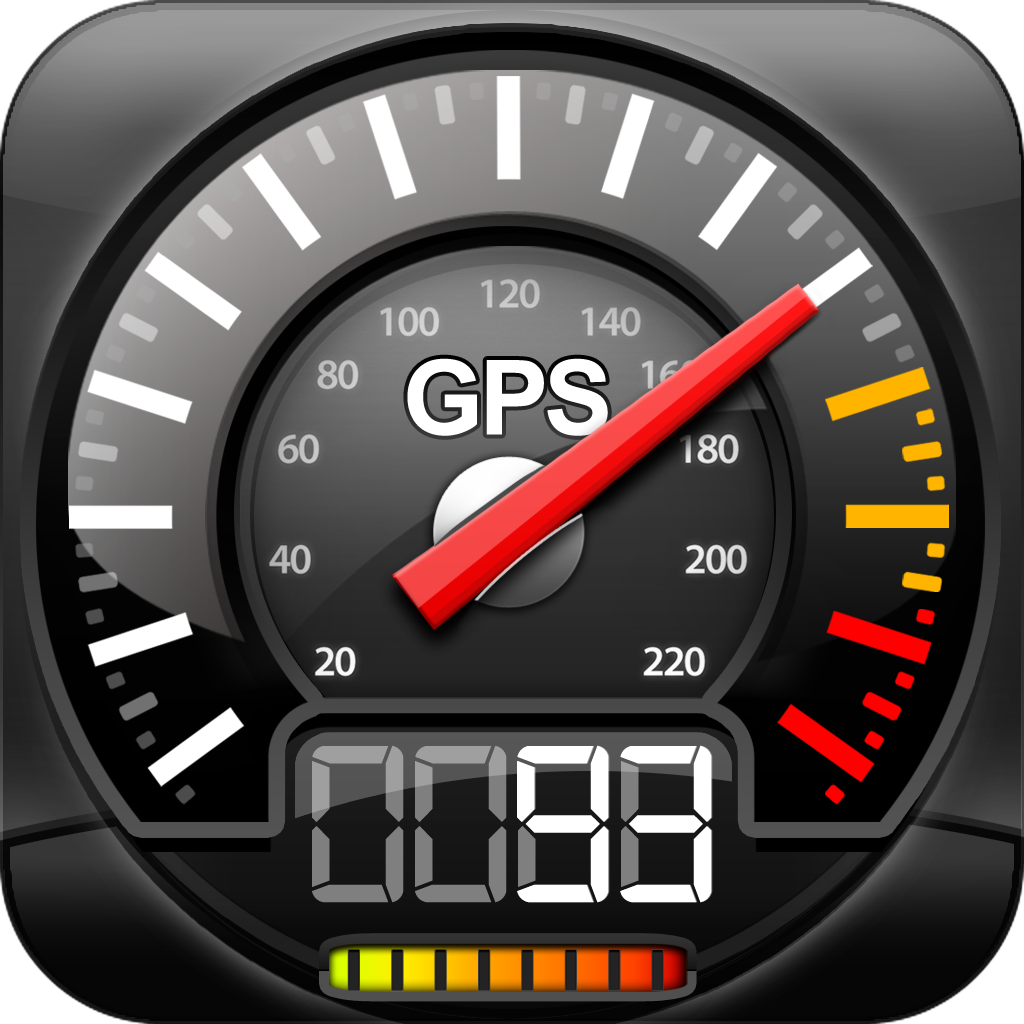 Speedometer GPS+ (Car speedometer, Bike cyclometer)