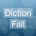 Diction Fall Icon
