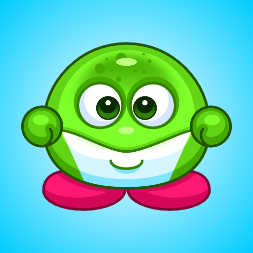 Rolling Frog - Rescue Tiny Hoppy Frog Saga