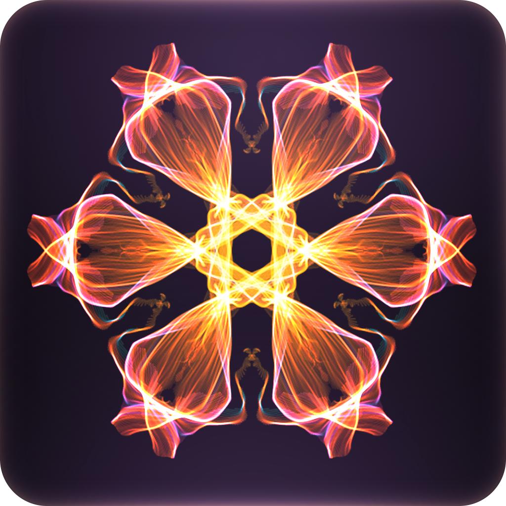 Silk – Interactive Generative Art