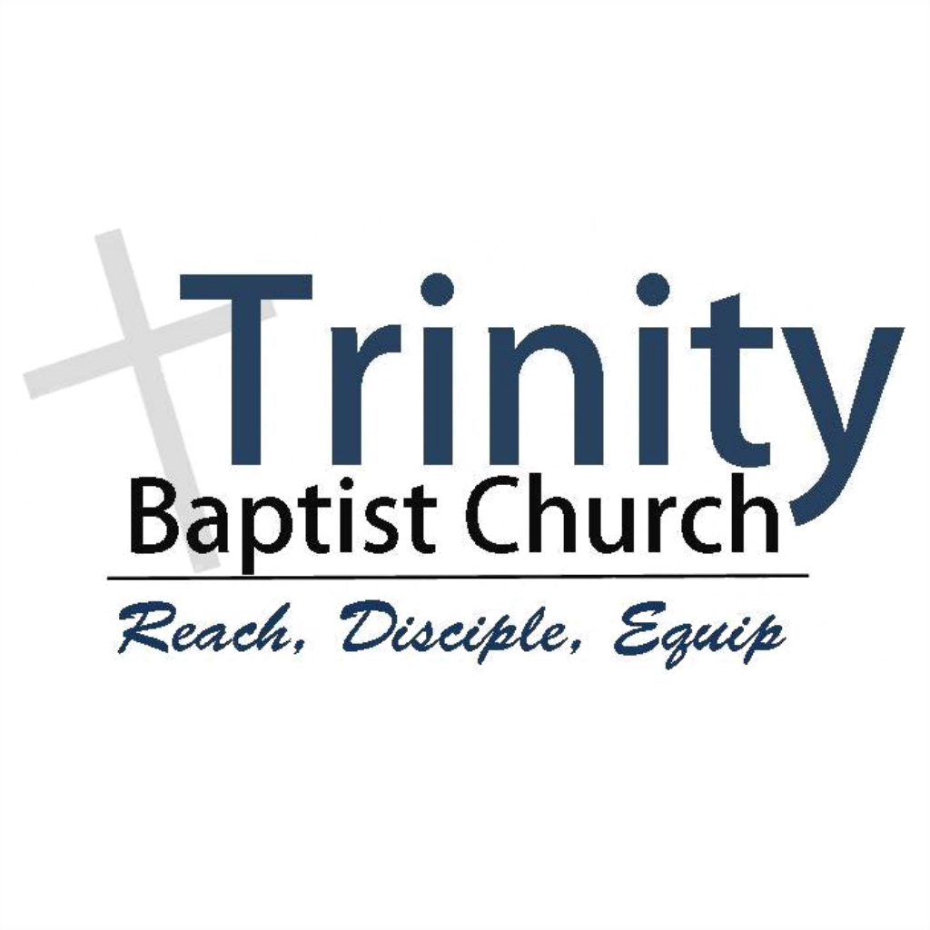 Trinity Baptist Church App icon
