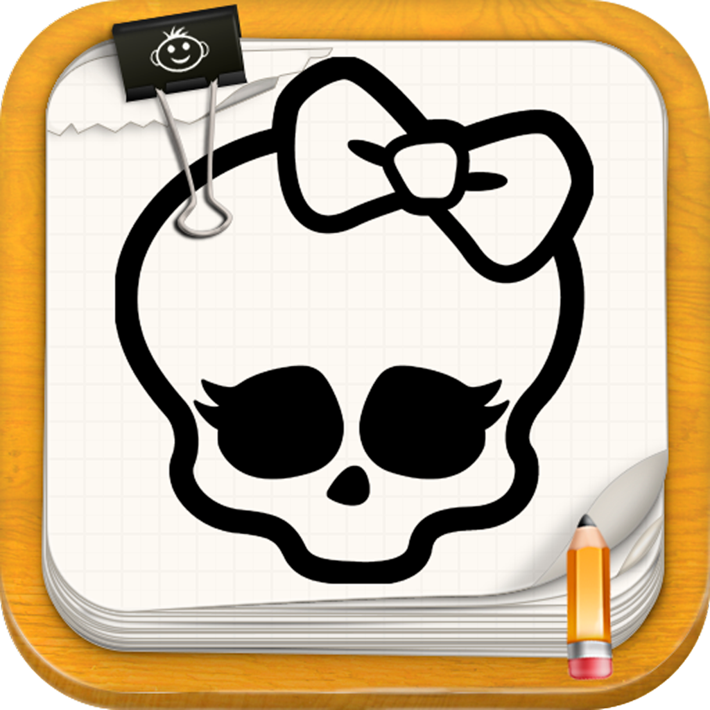 Learn To Draw: Monster High Version