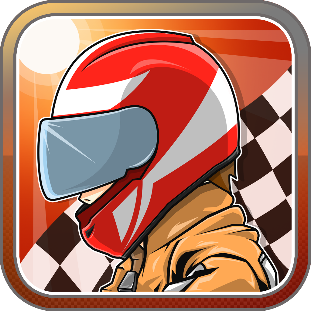 Buggy Blitz - Extreme Stunts HD icon